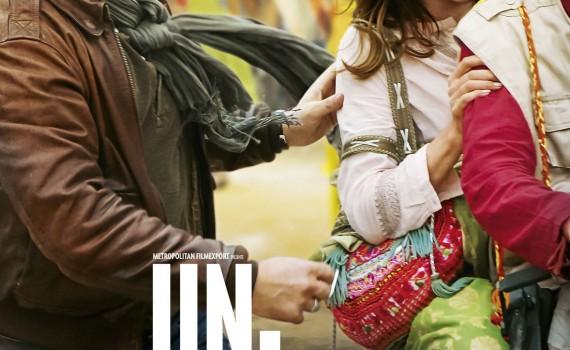 """Affiche du film """"Un + Une"""""""