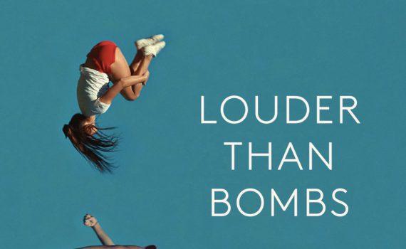"Affiche du film ""Louder Than Bombs"""