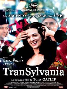 "Affiche du film ""Transylvania"""