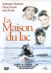 """Affiche du film """"La Maison du lac"""""""