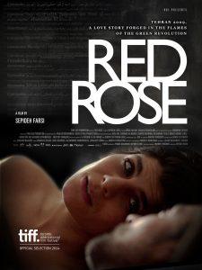 """Affiche du film """"Red Rose"""""""