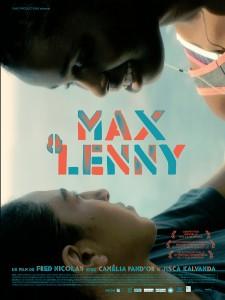 """Affiche du film """"Max et Lenny"""""""