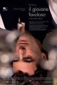 """Affiche du film """"Leopardi, Il giovane favoloso"""""""