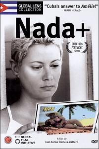 """Affiche du film """"Nada+"""""""