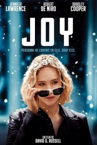 """Affiche du film """"Joy"""""""
