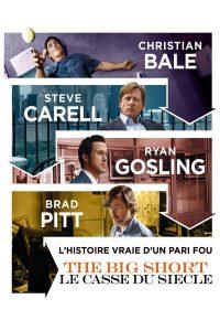 """Affiche du film """"Le Casse du siècle"""""""