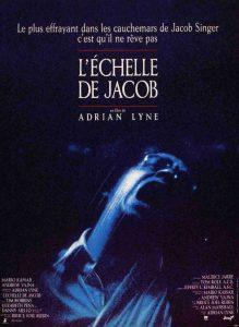"""Affiche du film """"L'Échelle de Jacob"""""""
