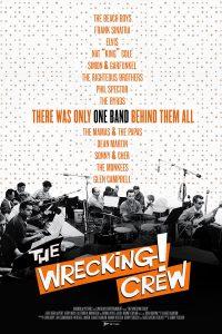 """Affiche du film """"The Wrecking Crew"""""""