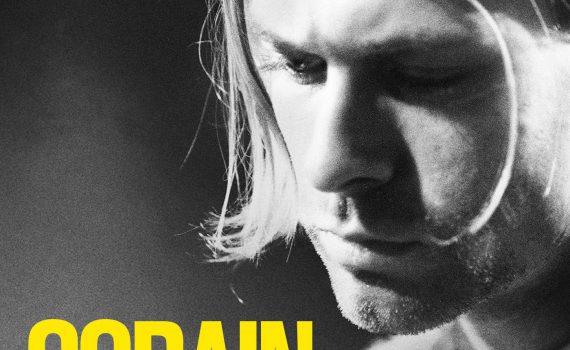 "Affiche du film ""Kurt Cobain: Montage of Heck"""