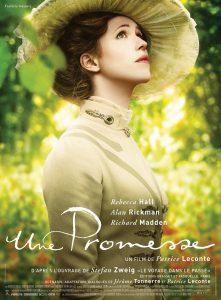 """Affiche du film """"Une Promesse"""""""