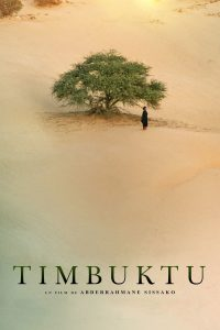 """Affiche du film """"Timbuktu"""""""