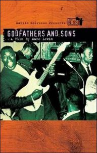 """Affiche du film """"Godfathers and Sons"""""""