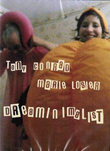 "Affiche du film ""Tony Conrad: DreaMinimalist"""