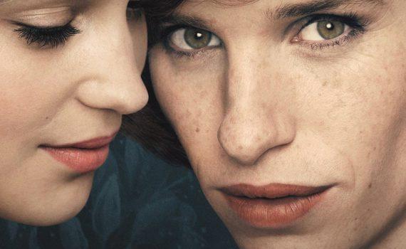 """Affiche du film """"The Danish Girl"""""""