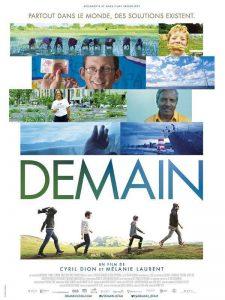 """Affiche du film """"Demain"""""""