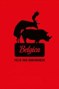 "Affiche du film ""Belgica"""