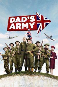 """Affiche du film """"La British Compagnie"""""""