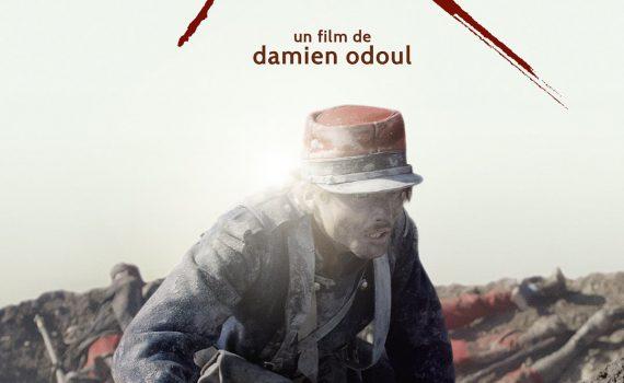 """Affiche du film """"La Peur"""""""