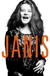 """Affiche du film """"Janis: Little Girl Blue"""""""
