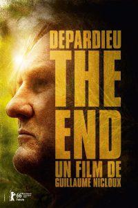 """Affiche du film """"The End"""""""