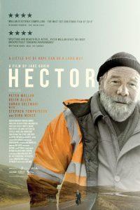 """Affiche du film """"Hector"""""""