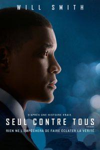 """Affiche du film """"Seul contre tous"""""""