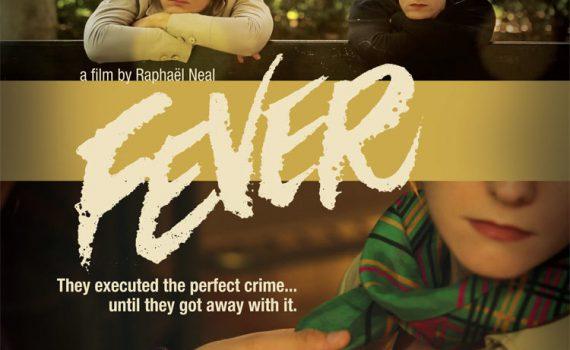 """Affiche du film """"Fever"""""""