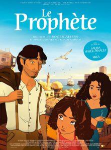 """Affiche du film """"Le Prophète"""""""