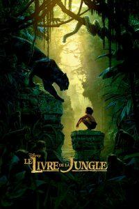 """Affiche du film """"Le Livre de la jungle"""""""