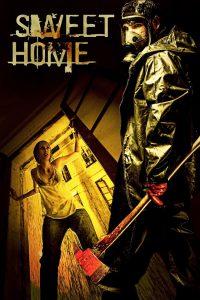 "Affiche du film ""Sweet Home"""