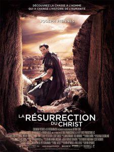 """Affiche du film """"La Résurrection du Christ"""""""