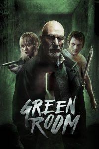 """Affiche du film """"Green Room"""""""