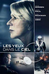 "Affiche du film ""Opération Eye in the Sky"""