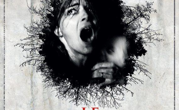 """Affiche du film """"Le Sanctuaire"""""""
