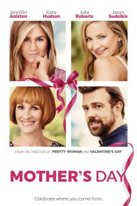 """Affiche du film """"Mothers and Daughters"""""""