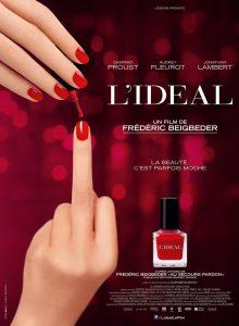 """Affiche du film """"L'Idéal"""""""