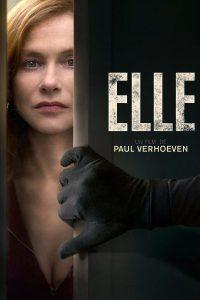 """Affiche du film """"Elle"""""""