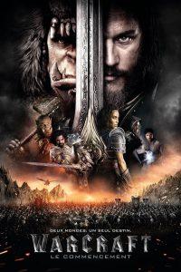 """Affiche du film """"Warcraft : Le Commencement"""""""