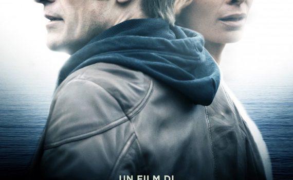 """Affiche du film """"A Second Chance"""""""