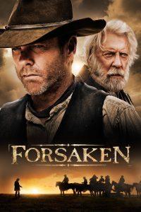"""Affiche du film """"Forsaken"""""""