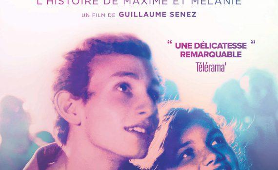 "Affiche du film ""Keeper"""