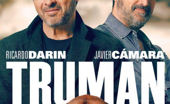 """Affiche du film """"Truman"""""""