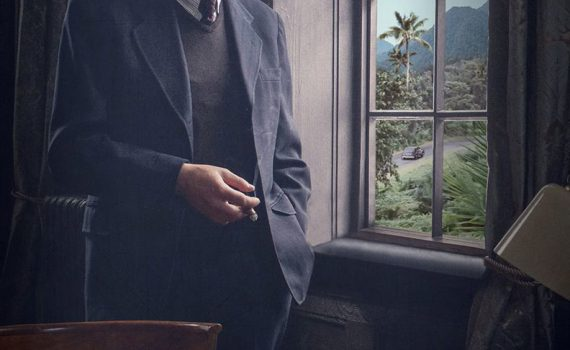 "Affiche du film ""Stefan Zweig, adieu l'Europe"""