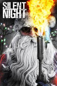 """Affiche du film """"Silent Night"""""""