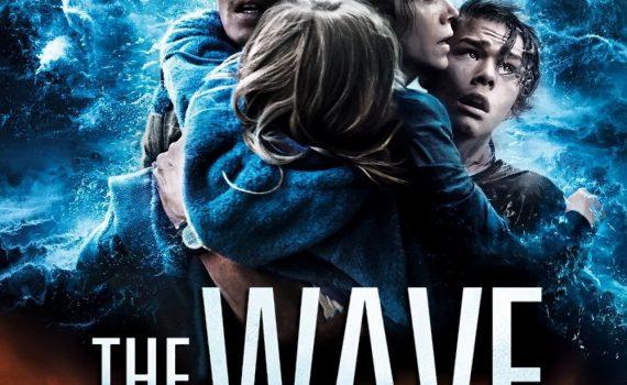 """Affiche du film """"The Wave"""""""
