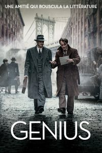 """Affiche du film """"Genius"""""""