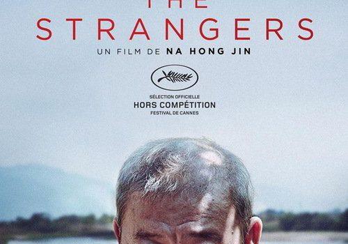 "Affiche du film ""The Strangers"""