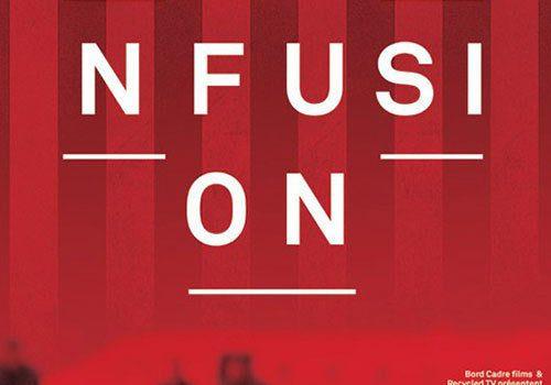 """Affiche du film """"Confusion"""""""