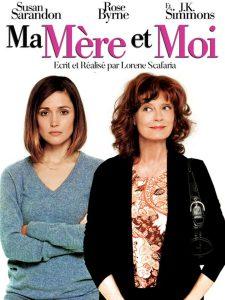 """Affiche du film """"Ma Mère et Moi"""""""