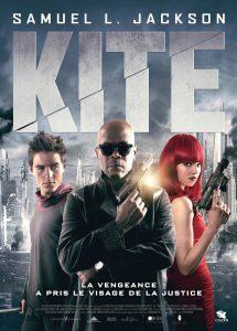 "Affiche du film ""Kite"""